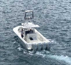 2019 SeaVee 390Z 6 7