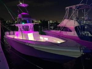 2019 SeaVee 390Z 25 26