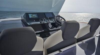 2021 Astondoa 377 Coupe 7 8