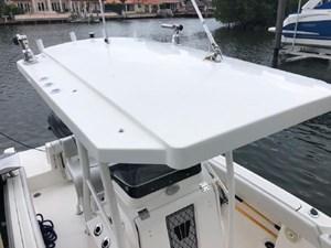 2018 Wellcraft 222 Fisherman 19 20