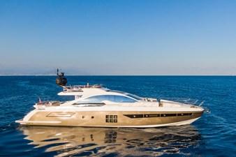Yachti Ana 33