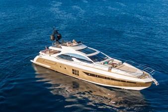 Yachti Ana 34