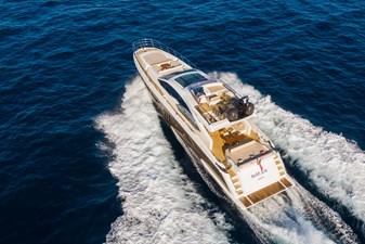 Yachti Ana 38