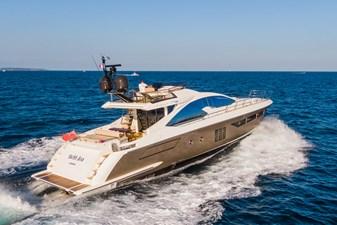 Yachti Ana 36