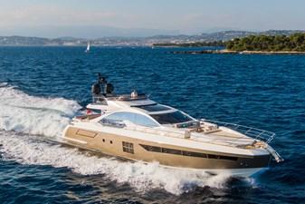 Yachti Ana 37