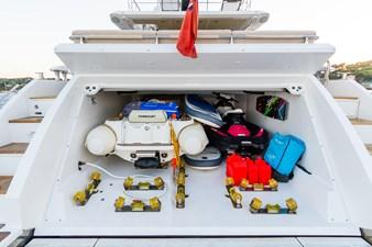 Yachti Ana 25