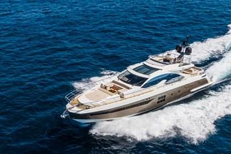 Yachti Ana 39