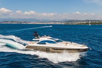 Yachti Ana 1