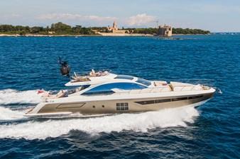 Yachti Ana 266465