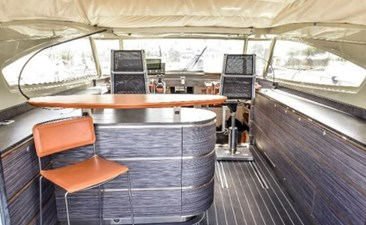 Seating Area / Helm