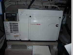 Onan Generator