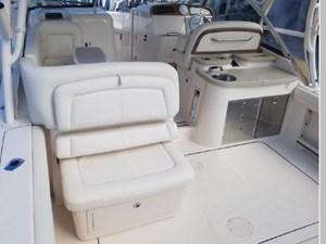 2015 Grady-White Freedom 335 7 2015 Grady-White Freedom 335 2015 GRADY-WHITE Freedom 335 Cruising Yacht Yacht MLS #266490 7