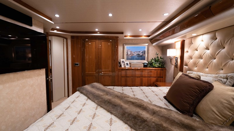 PIPE DREAMER yacht for sale