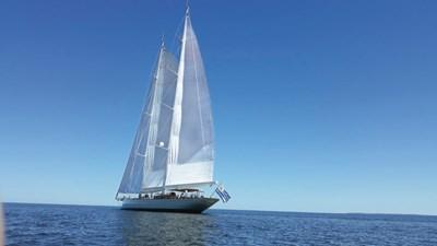 Dona Francisca 1 Dona Francisca 2014 CUSTOM Schooner Schooner Yacht MLS #266512 1