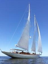 Dona Francisca 2 Dona Francisca 2014 CUSTOM Schooner Schooner Yacht MLS #266512 2