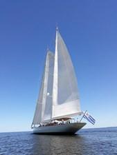 Dona Francisca 3 Dona Francisca 2014 CUSTOM Schooner Schooner Yacht MLS #266512 3