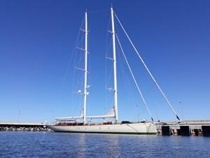 Dona Francisca 4 Dona Francisca 2014 CUSTOM Schooner Schooner Yacht MLS #266512 4