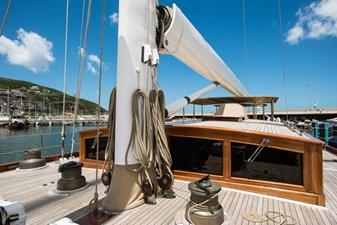 Dona Francisca 7 Dona Francisca 2014 CUSTOM Schooner Schooner Yacht MLS #266512 7