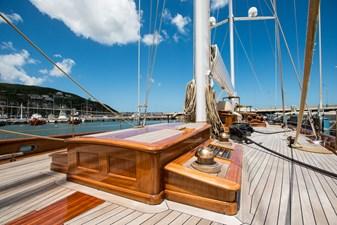 Dona Francisca 6 Dona Francisca 2014 CUSTOM Schooner Schooner Yacht MLS #266512 6