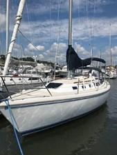 1987 Catalina 34 266522