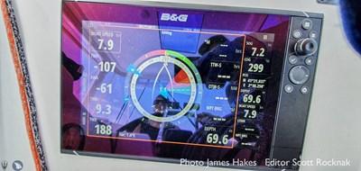 HH Catamarans OC50 34 OC50 Performance 3