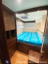 HH Catamarans OC50 21 OC50 Aft Cabin