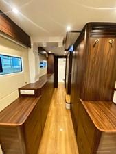 HH Catamarans OC50 16 OC50 Master Cabin looking Forward