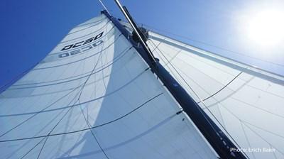 HH Catamarans OC50 35 Tri Radial Dacron Sails