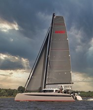 sailing chesapeake mod 1