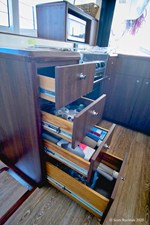 HH50 Galley Drawers
