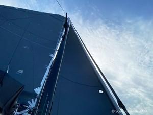 HH50 Stratis Sails