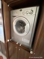HH50 Washer Dryer