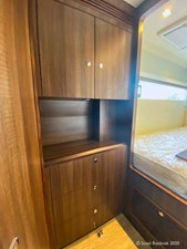 HH50 Guest Cabin Lockers