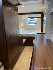 HH50 Master Cabin view 1