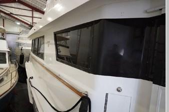 1988 Hatteras 65 Motor Yacht 5 6