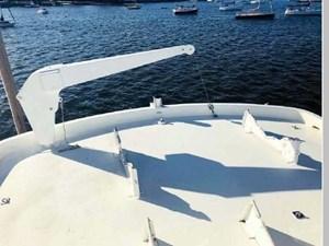 1988 Hatteras 65 Motor Yacht 7 8