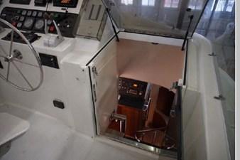 1988 Hatteras 65 Motor Yacht 25 26