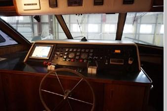 1988 Hatteras 65 Motor Yacht 34 35