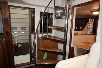 1988 Hatteras 65 Motor Yacht 36 37