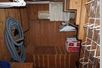 1988 Hatteras 65 Motor Yacht 48 49