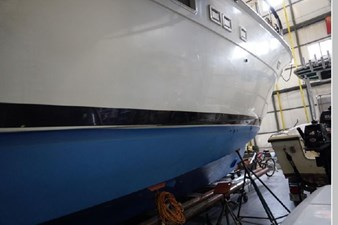 1988 Hatteras 65 Motor Yacht 73 74