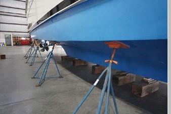1988 Hatteras 65 Motor Yacht 84 85