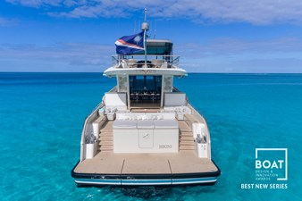 LeVen 90 LV01 0 LeVen 90 LV01 2020 LEVEN 90 Flybridge Motor Yacht Yacht MLS #266547 0