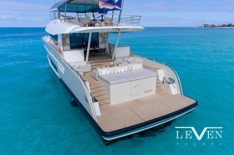 LeVen 90 LV01 1 LeVen 90 LV01 2020 LEVEN 90 Flybridge Motor Yacht Yacht MLS #266547 1