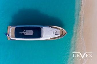 LeVen 90 LV01 4 LeVen 90 LV01 2020 LEVEN 90 Flybridge Motor Yacht Yacht MLS #266547 4