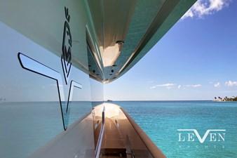 LeVen 90 LV01 6 LeVen 90 LV01 2020 LEVEN 90 Flybridge Motor Yacht Yacht MLS #266547 6
