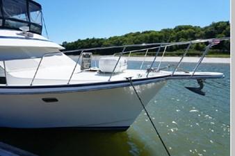 1991 Tollycraft 44 Cockpit Motor Yacht 5 6