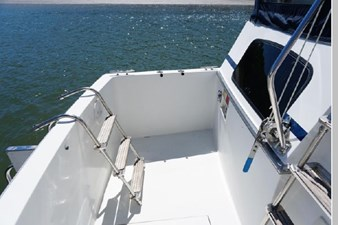 1991 Tollycraft 44 Cockpit Motor Yacht 6 7