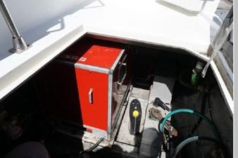 1991 Tollycraft 44 Cockpit Motor Yacht 11 12
