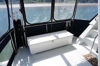1991 Tollycraft 44 Cockpit Motor Yacht 12 13